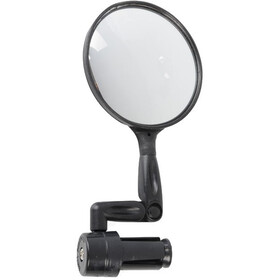 XLC MR-K02 Bike Mirror Ø 80 mm